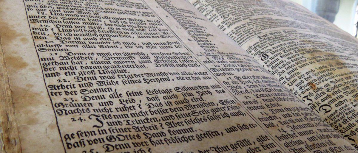 Permalien vers:La vie d'un chrétien